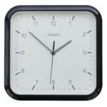 Day Date Clock Argos Collection Mina Metal Wall