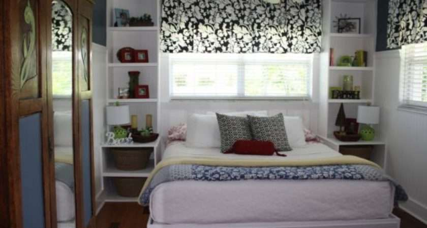 Deal Small Bedroom
