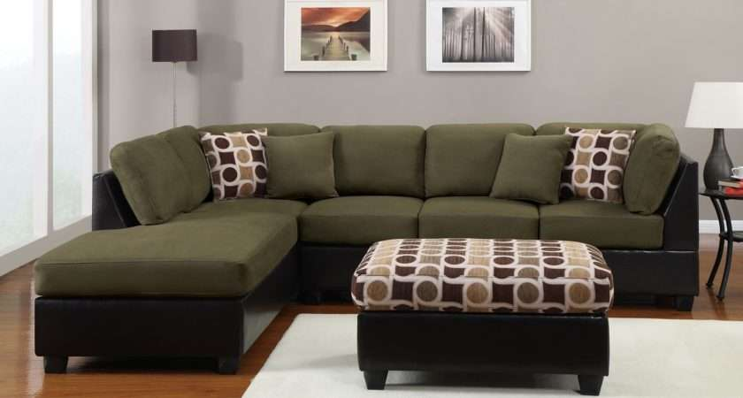 Decor Small Shaped Couches