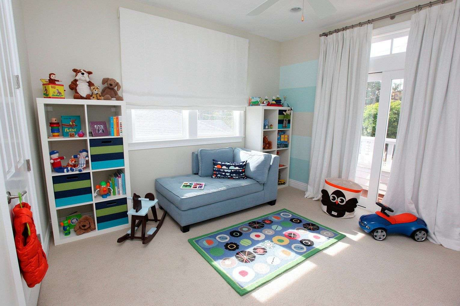 Decor Toddler Boys Room Decorating Ideas Home