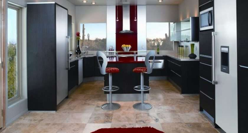 Decorate Galley Kitchen Cafe Home Design Decor Reviews