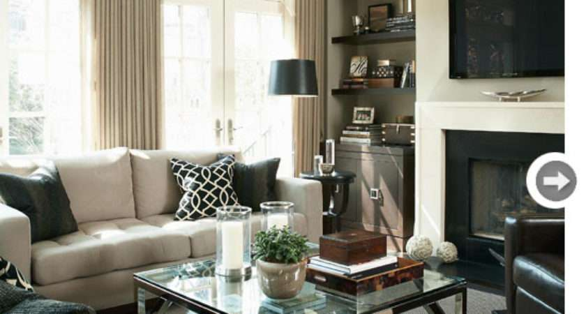 Decorate Grey Style Home