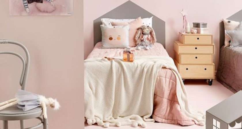 Decorate Kids Room Pink Ideas Try Sufey