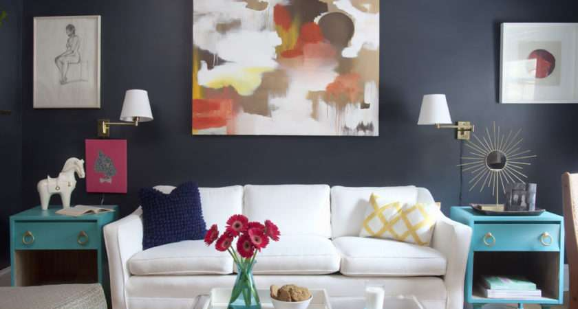 Decorate White Living Room Furniture Midcityeast