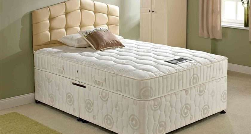 Decorate Your Home Good Divan Bed Calisia