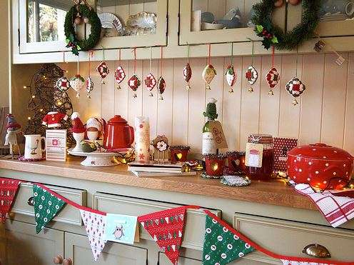 Decorate Your Home Holidays Budget Decorative