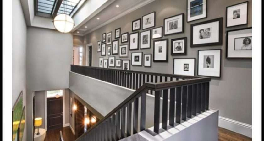 Decorating Around Staircase Can Big Challenge Any Decorator
