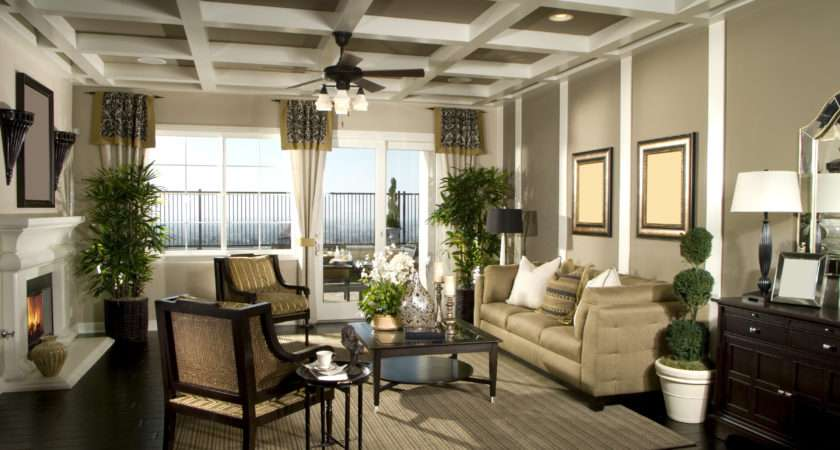 Decorating Ideas Cream Wall Paint Home Design
