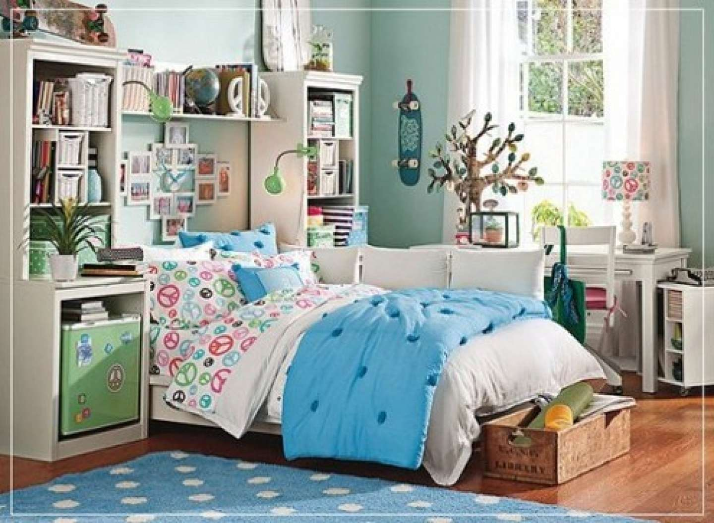Decorating Ideas Decor Girl Bedroom Great