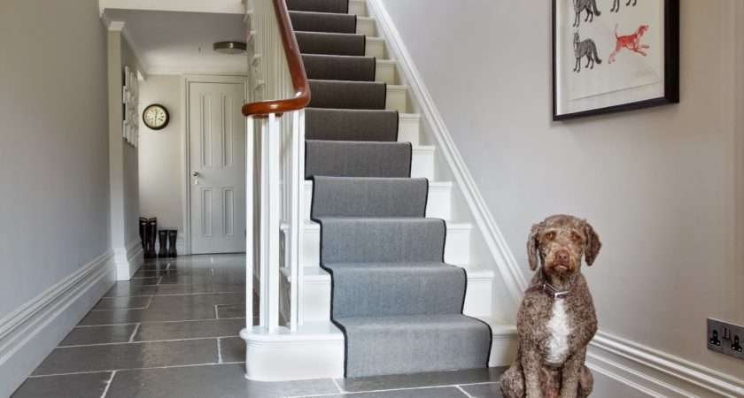 Decorating Ideas Hall Stairs Landing Home