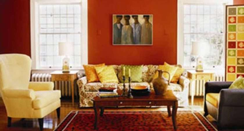 Decorating Ideas Home Office Designs Living Room
