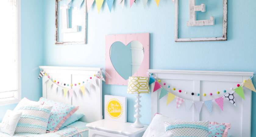 Decorating Ideas Kids Rooms