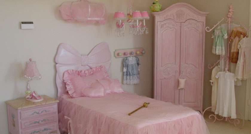 Decorating Ideas Little Girls Room