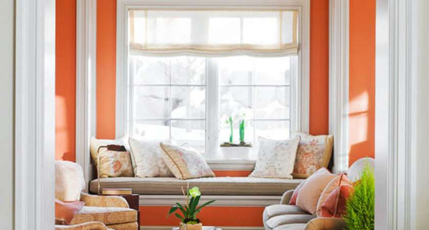 Decorating Ideas Window Seats Traditional Home