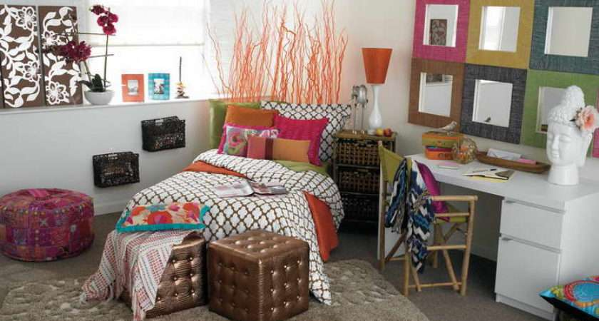 Decoration Best Decorated Dorm Rooms