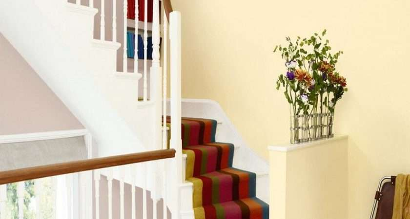 Decoration Decorate Hallway Ideas Dulux Color