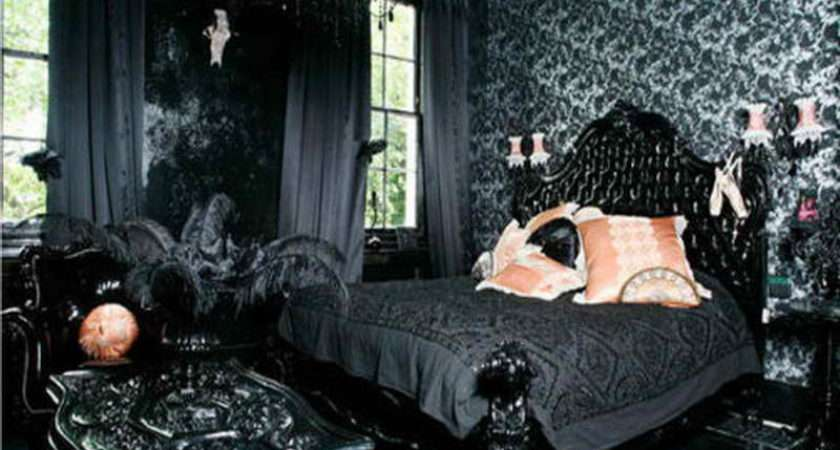 Decoration Ideas Home Decor Products Goth Designs
