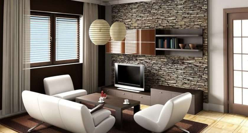 Decoration Living Room House Beautiful Design