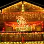 Decorations Also Christmas Outdoor Plus Beautiful