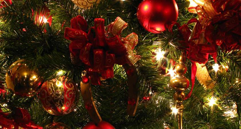 Decorations Your Christmas Tree