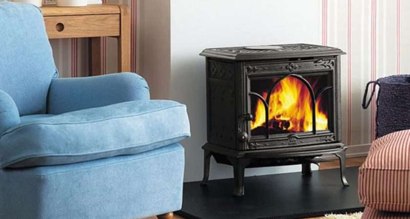 Defra Approved Multifuel Stove