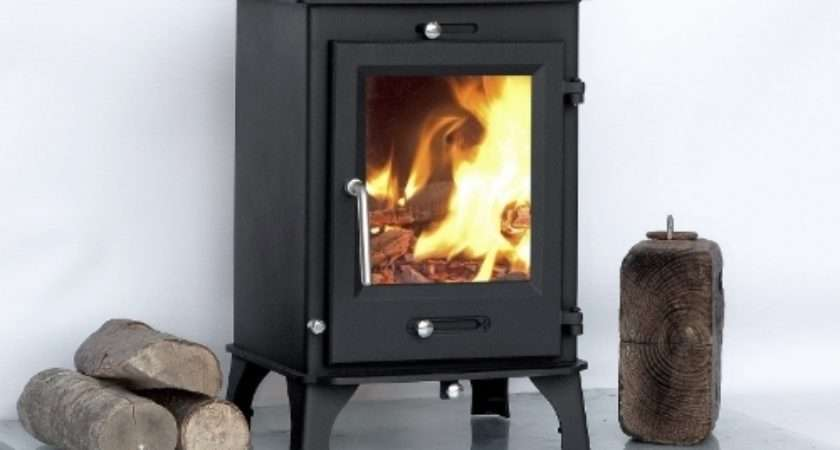 Defra Approved Ottawa Clean Burn Woodburning Stove
