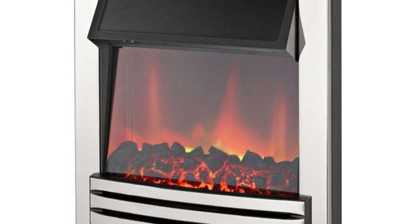 Delivery Adam Eclipse Inset Electric Fire Sale