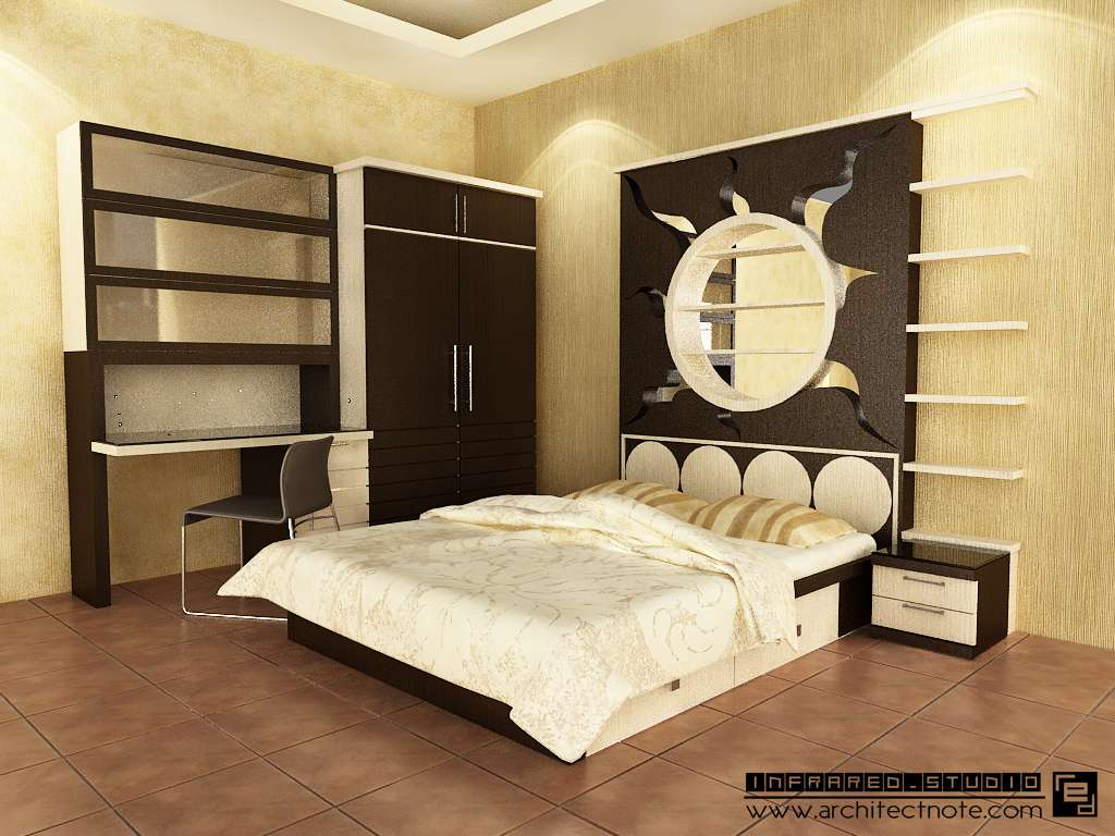 Design Bedroom Decorating Ideas Home