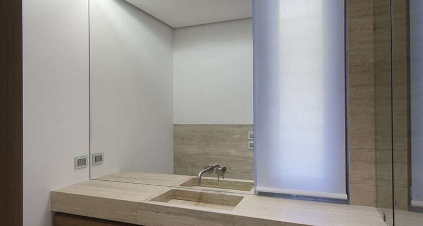 Design Details Monumental Minimalism House Pinewood