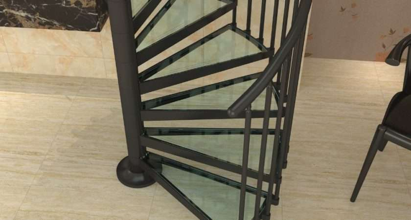 Design Glass Spiral Staircase Stairs Price Buy