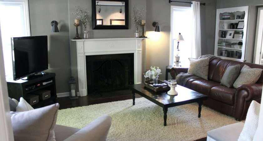 Design Ideas Teenagers Living Room Colors Gray Wall Paint
