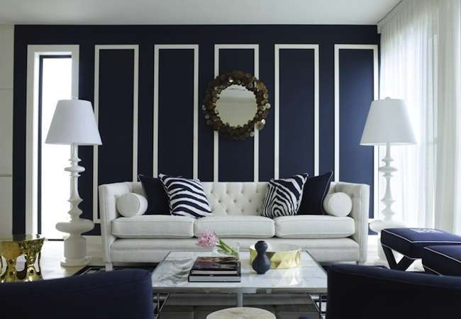 Design Mavens Reveal Their Favorite Colors Living Room Walls