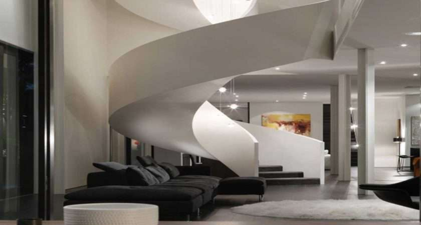 Design Spiral Stairs Contemporary Staircase Modern