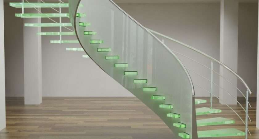 Design Spiral Stairs Contemporary Staircase