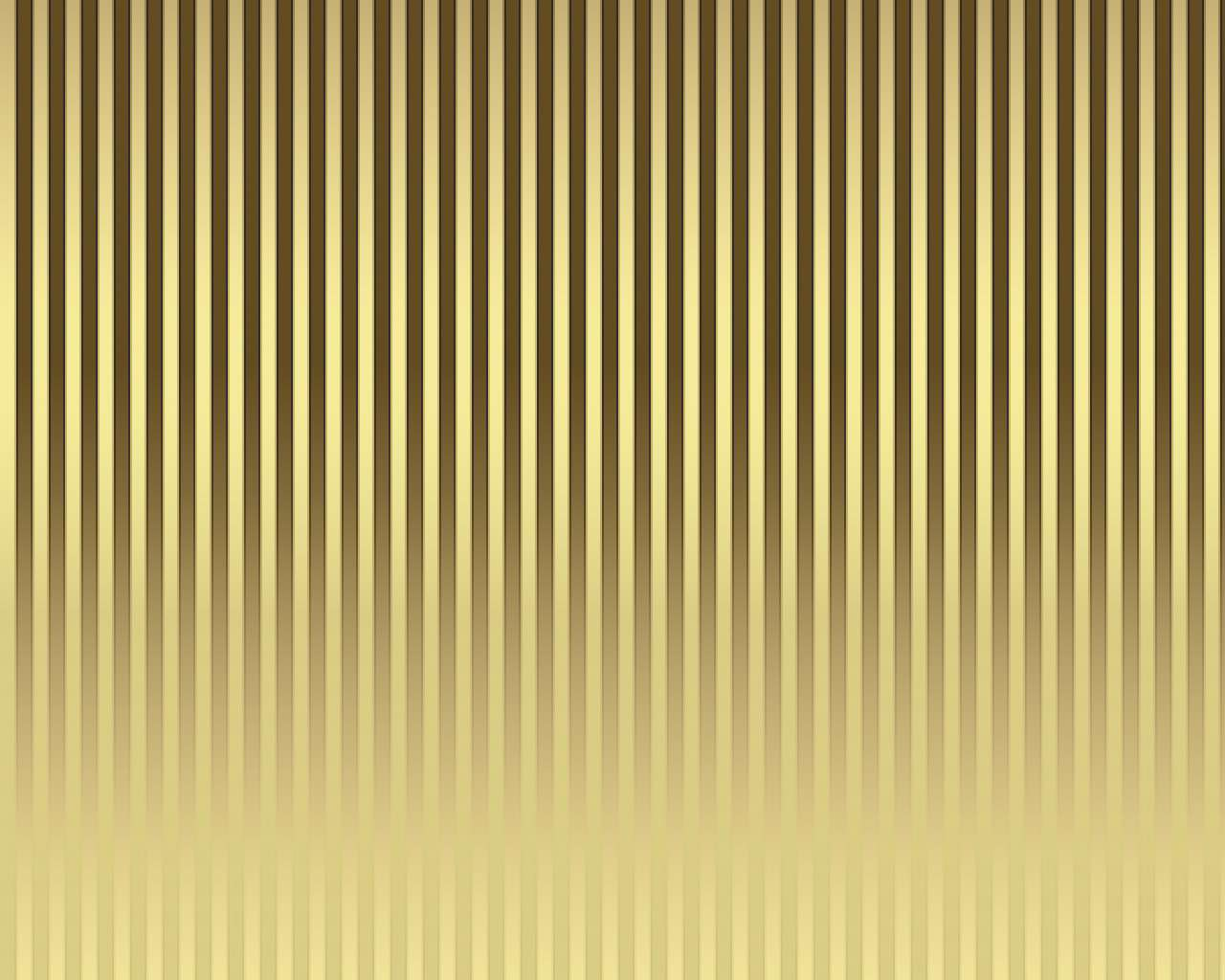 Design Stripe Gold