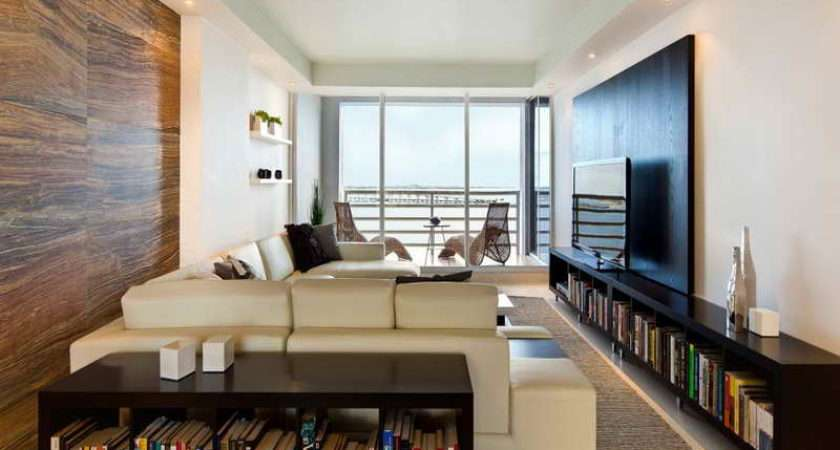 Design Your Living Room Apartment