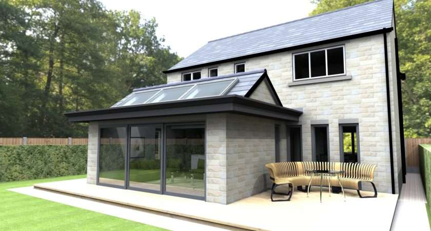 Design Your Own Home Extension Alteration