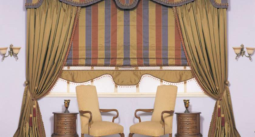 Designer Curtains Blinds Shades