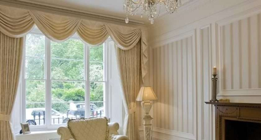Designer Curtains London Specialists