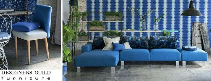 Designers Guild Fabrics Collections Furniture Bed