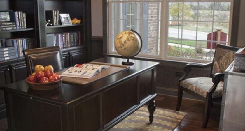 Designing Decorating Home Office Smart Way Ideas
