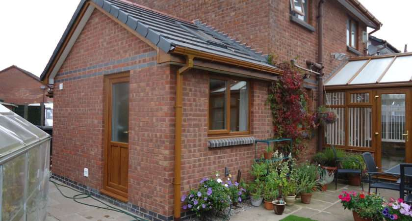 Designing Your Own House Extension