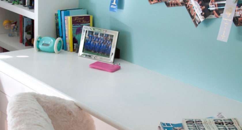 Desk Chairs Girls Rooms Home Decoration Ideas