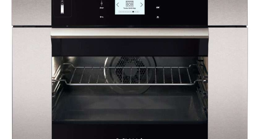 Dietrich Dos Pyrolytic Single Oven