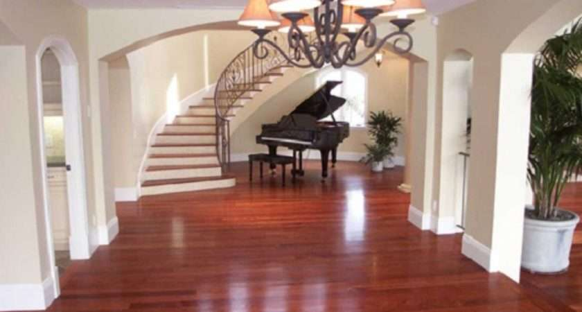 Different Types Hardwood Flooring Home Design San Diego
