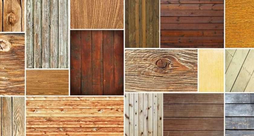 Different Types Hardwood Flooring