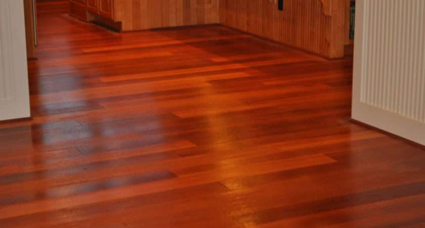 Different Types Wood Available Hardwood Flooring