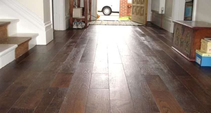 Different Types Wood Flooring House Hardwood