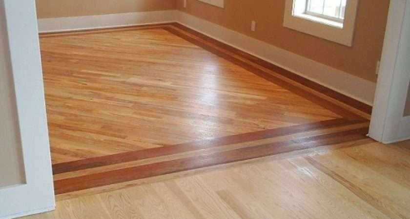 Different Wood Floors House Decoration Tips Flooring