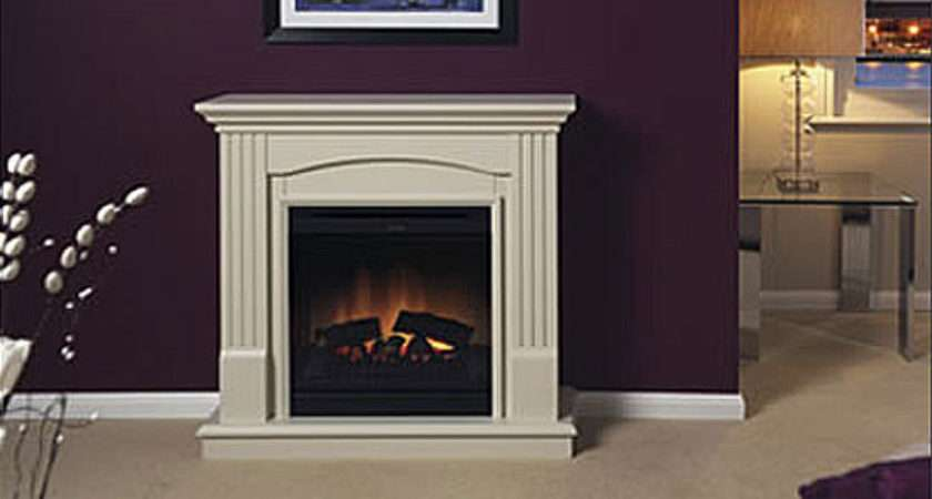 Dimplex Chadwick Electric Fireplace Suite Lowest Prices